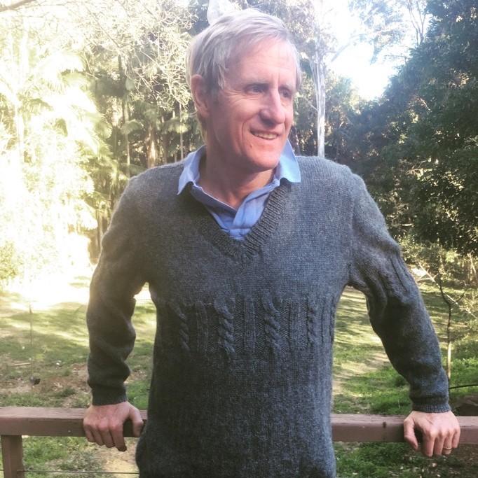 Owen Kessels - Ipswich Therapist